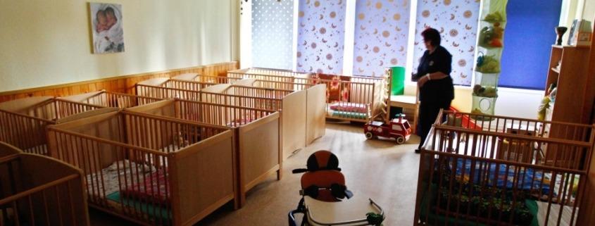 Krippenkinder, Erziehung, ADHS, Kindererziehung, Erziehungsberatung Bad Hersfeld