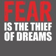 Angst-Dieb deiner Träume